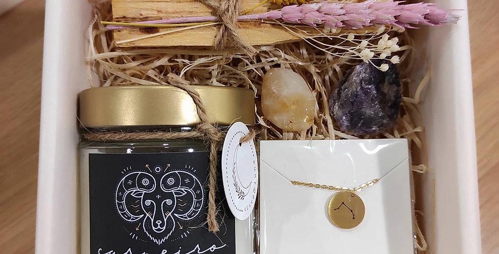 "Gift Box ""Zodíaco"""