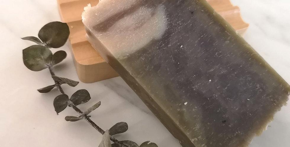 Sabonete Artesanal - Chocolate