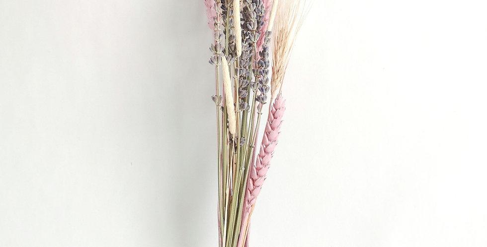 """Flores """"Rose & Lavender"""" - Pequeno"""