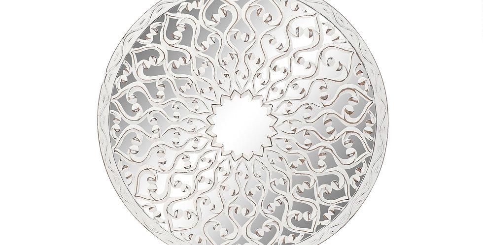 Espelho Circular 90X3X90