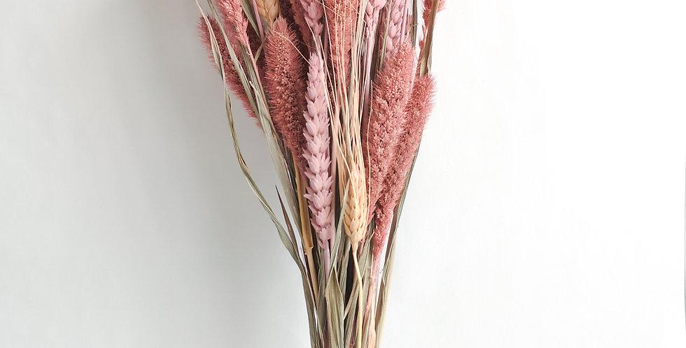 """Flores """"Just Pink"""" - Médio"""