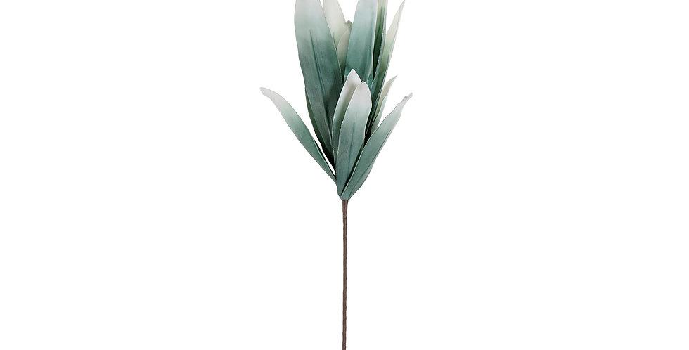 Planta Artificial Eva 37X37X87 MENTA VERDE