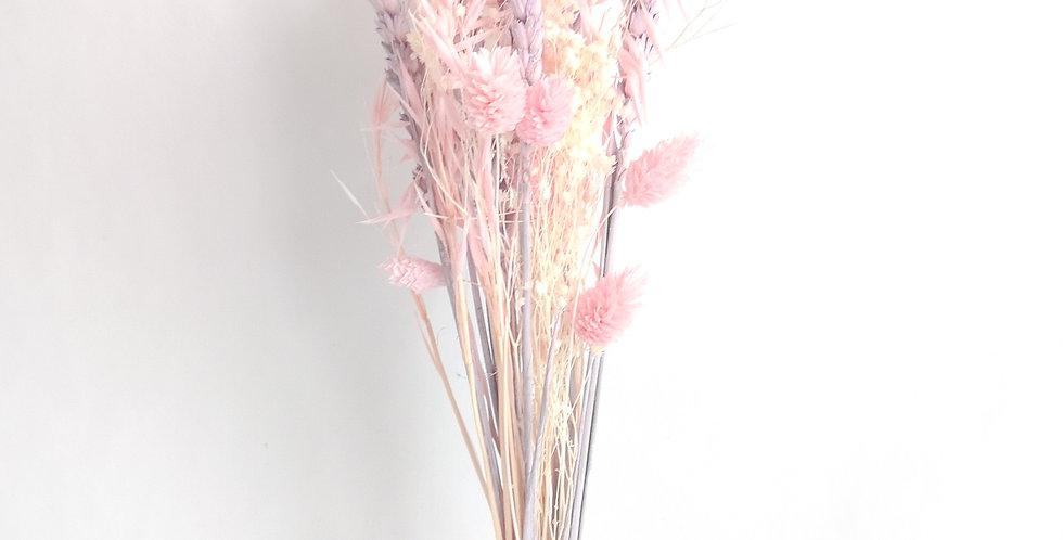 "Flores  ""Light Pink"" - Pequeno"
