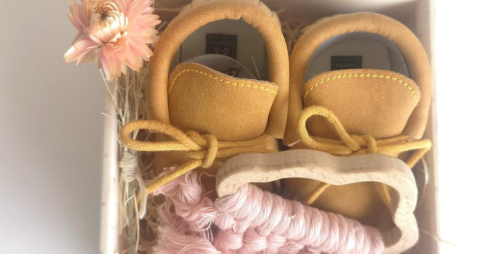 "Gift Box ""Mini Boho"""