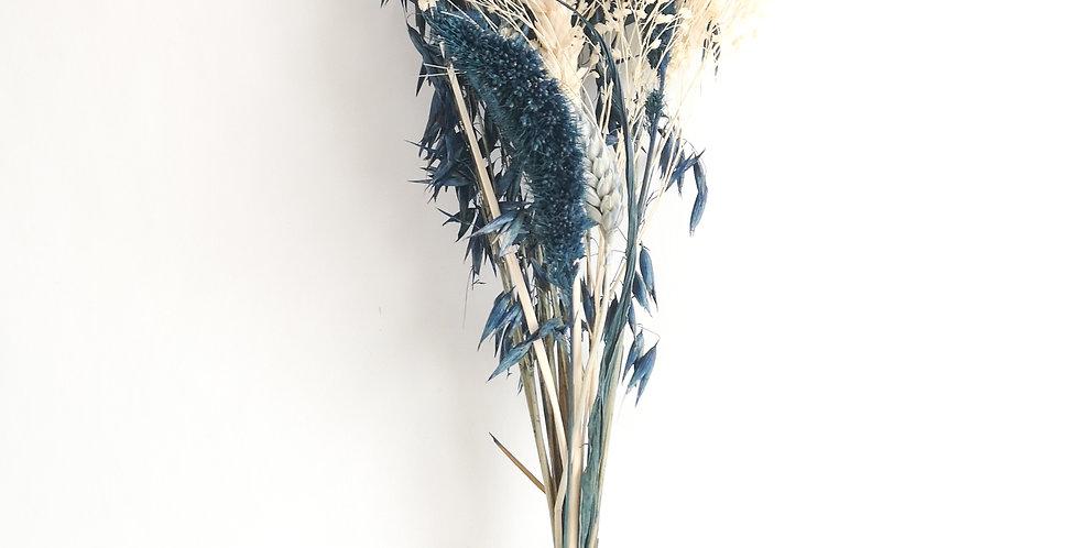 """Flores """"SteelBlue"""" - Pequeno"""