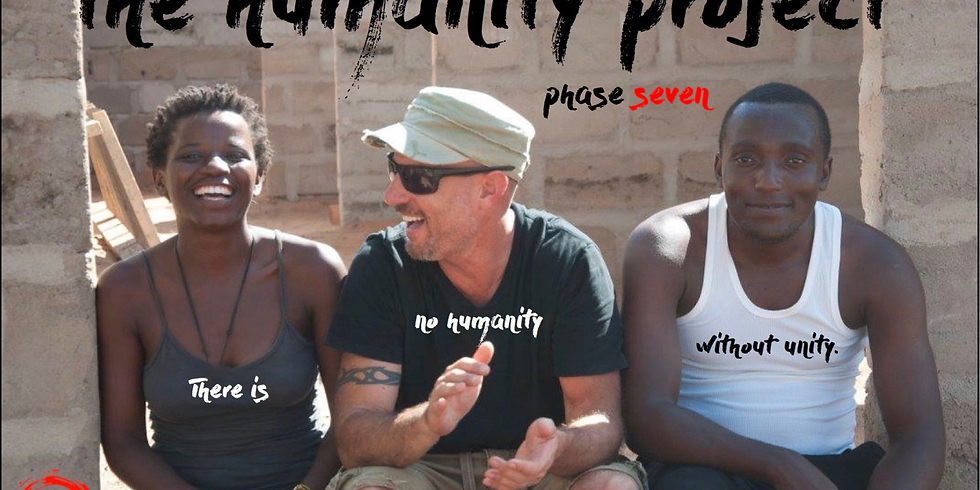 The Humanity Project, Phase 7