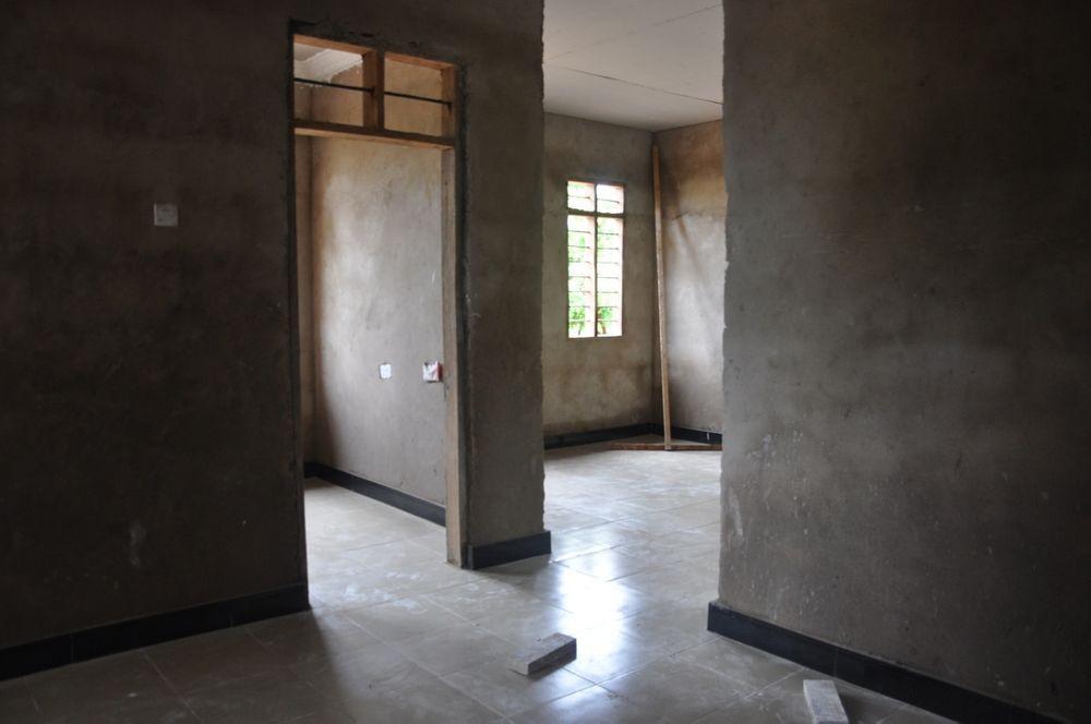 Labor Clinic Construction Mloka, Tanzania