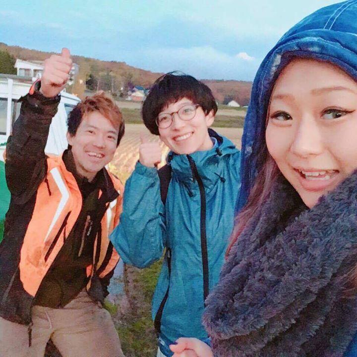 札幌から日帰り増えてます