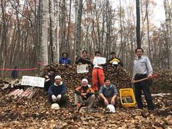 オープン林業