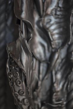 Kelp and Tentacle Detail