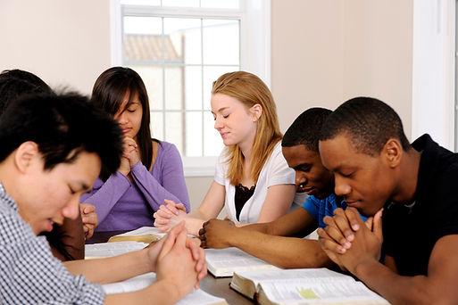 New Harvest Christian School