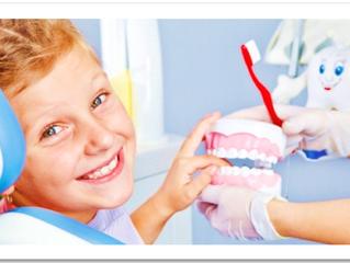 6 Απλές Συμβουλές για μην φοβούνται τα παιδιά σας τον οδοντίατρο