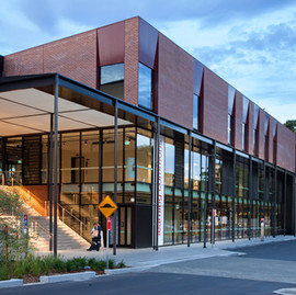 Charles Sturt UNI, Port Macquarie Campus