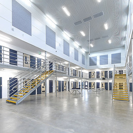 Mid North Coast Correctional Centre Expansion