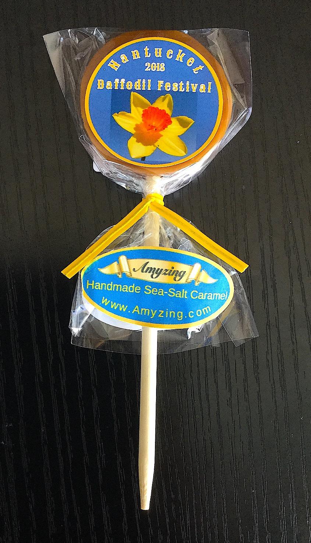 Daffodil Festival Caramel Pop