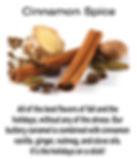 Cinnamon Spice Caramel Lollipop