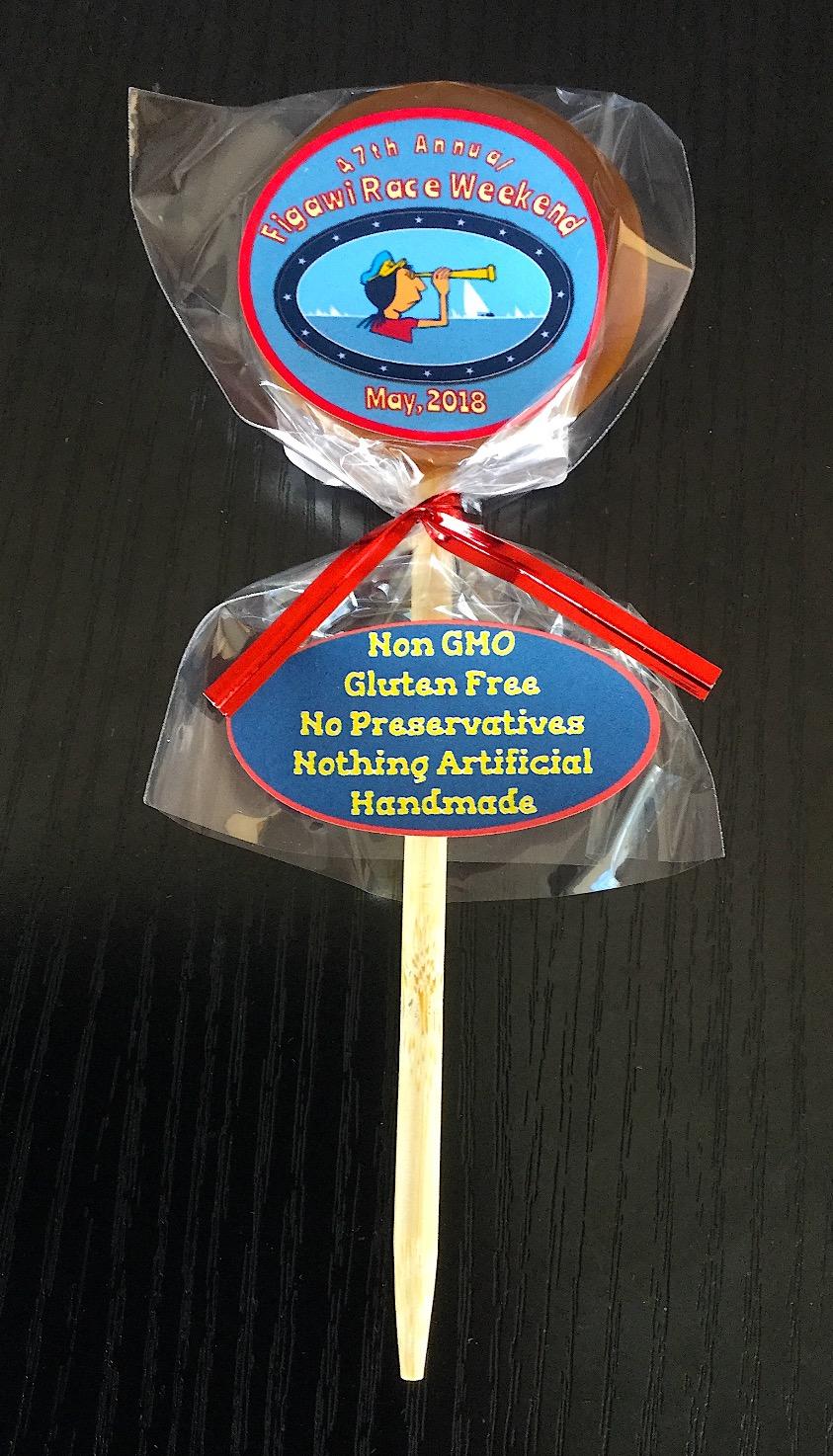 Figawi Caramel Pop