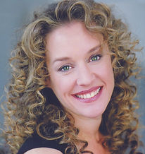 Photo of Amy Goff, owner of Amyzing Creations