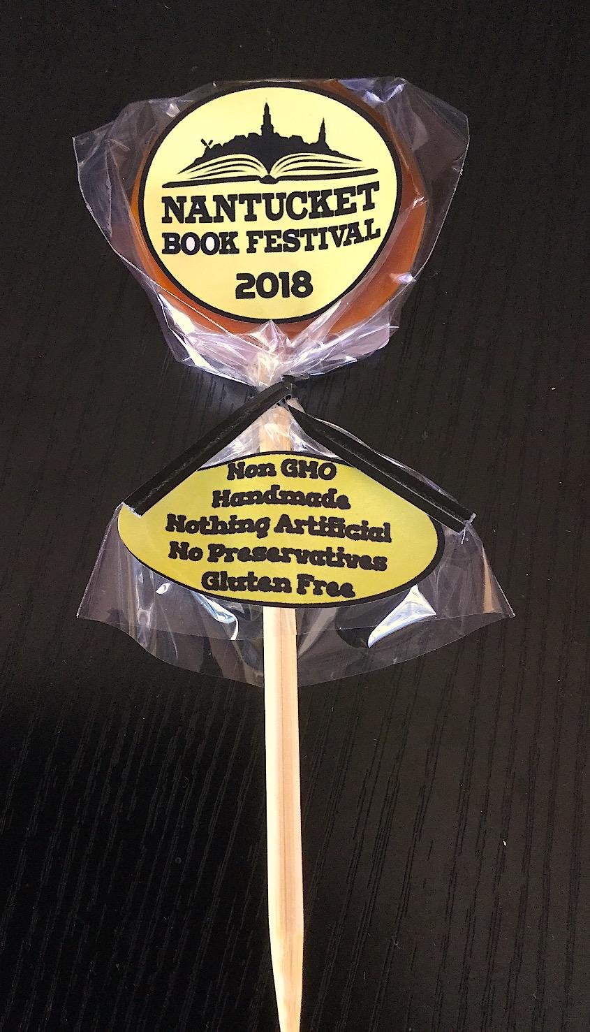 Book Festival Caramel Pop