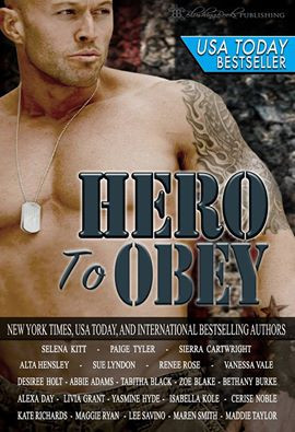 USA Today Besteslling Military Romance Multi-author Anthology. Sorry, no longer available. If you're looking for a particular author's story, check out their Amazon page. Many have been rereleased as a single title. For example, my contribution was expanded to full novel length and released as, Under HIs Command.