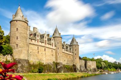chateau-canal-josselin-morbihan-bretagne