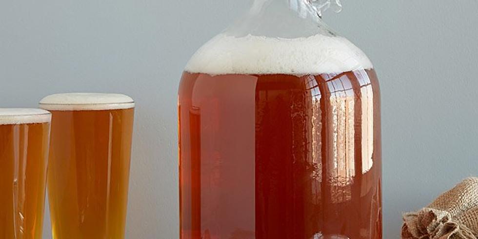 Básico de Cerveza - Curso de Elaboración (Mayo)
