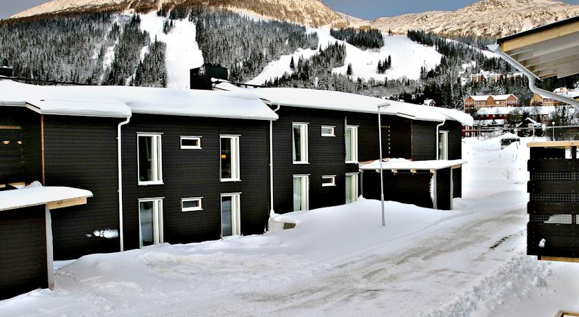 Åre Holiday Club apartments