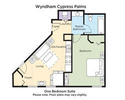 Wyndham Cypress Palms