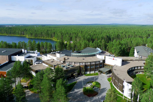 Holiday Club Tropiiki, Finland