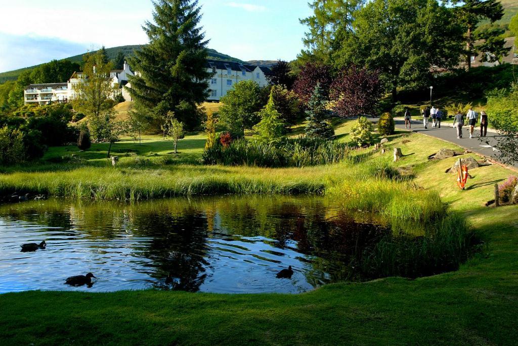 McDonald Forest Hill, Scotland