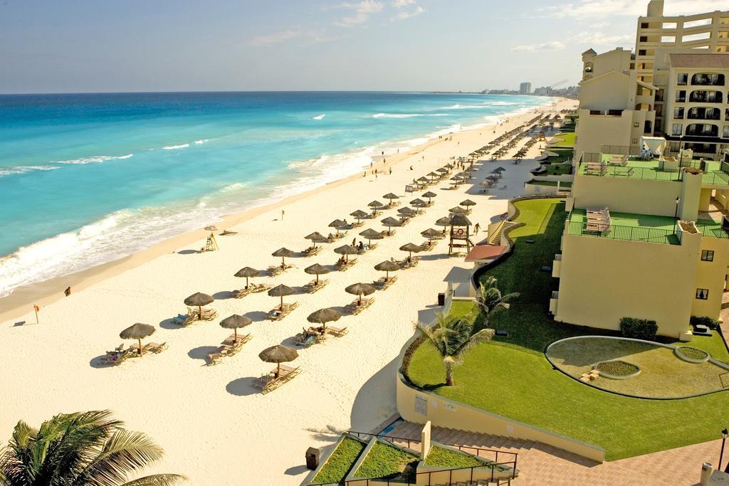 Hotel Emporio Cancun