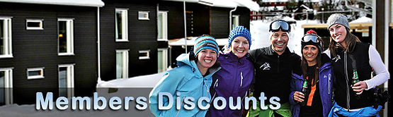 book your holiday club apartment in Åre, Sweden