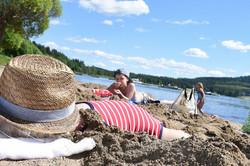 Holiday Club Katinkulta, Finland