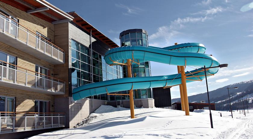 book your aparhotel in åre sweden