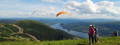 Åre Paragliding