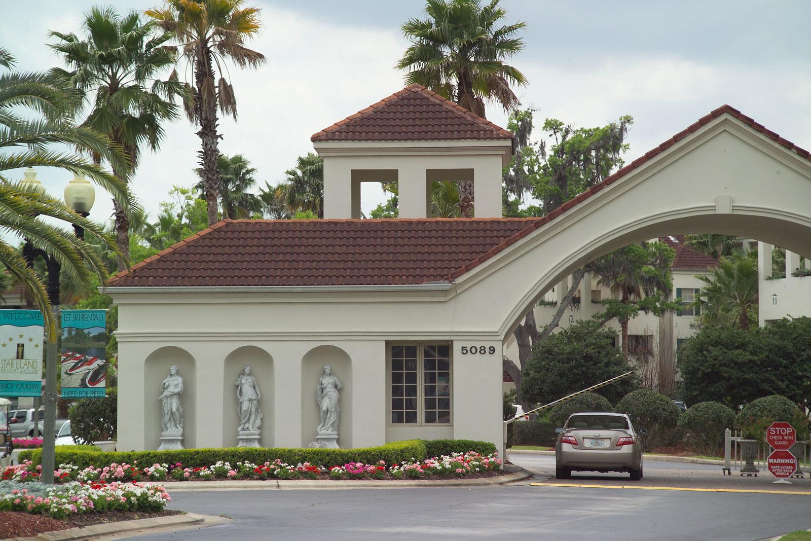 Star Island Resort, Orlando