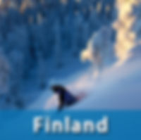 Finland holiday accommodations