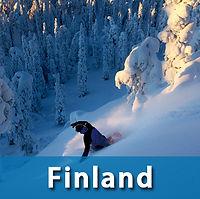 Finland holiday accommodations