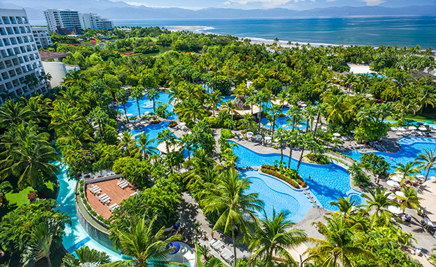 The Grand Mayan at Vidanta Nuevo Vallarta