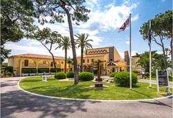 Mcdonald Leila Playa Resort