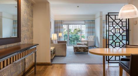 Pestana Carlton Tower Suites, Madeira