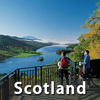 Scotland holiday acommodations