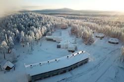 Holiday Club Salla, Lapland Finland
