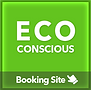 Eco conscious booking