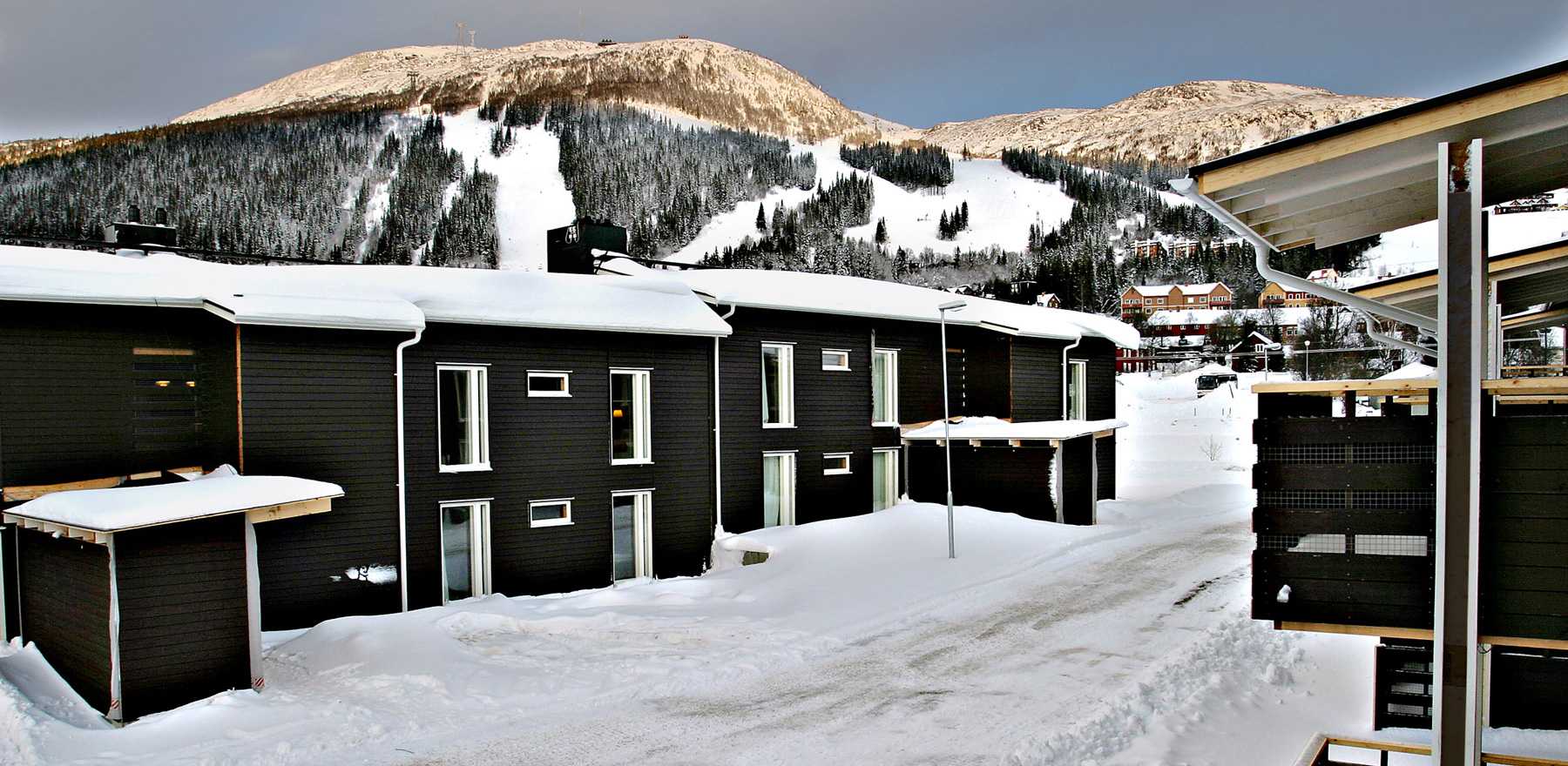 Åre, Holiday Club
