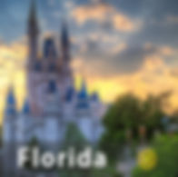 Orlando Florida holiday accommodations