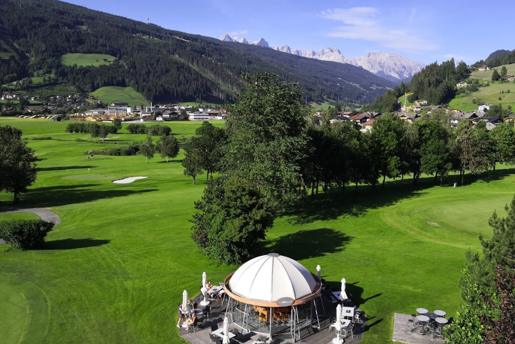 Golf- und Ferienclub Amadeus