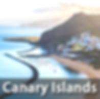 Canary Island vacation rentals