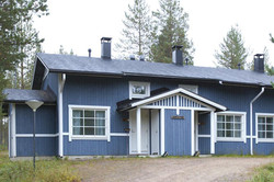 Holiday Club Pyhä, Lapland Finland