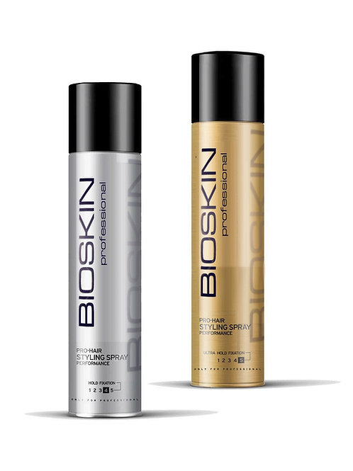 Bioskin Hair Spray